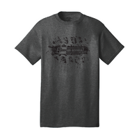 Men's Mud Tread T-shirt  ***SHIPS WITHIN 24 HOURS***