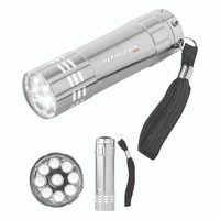 Reputation Renegade Aluminum LED Flashlight