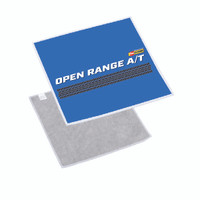Starfire Large Tech Cloth Open Range A/T