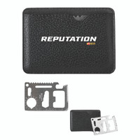 Reputation 11-in-1 Palm Multi-Tool *** SHIPS WITHIN 24 HOURS ***