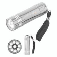 Reputation Renegade Aluminum LED Flashlight *** SHIPS WITHIN 24 HOURS ***