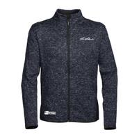 Men's Donegal Full-Zip Jacket