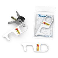 Multi-Functional Safety Key