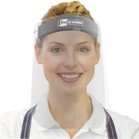 Clear Face Shield Protector