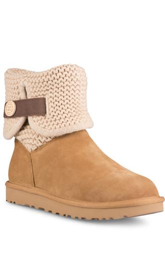 Soles | UGG® Women's Shaina Casual Boot