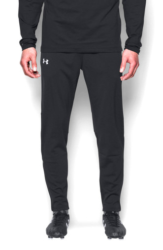 Under Armour Mens Challenger Knit Warm-Up Pants