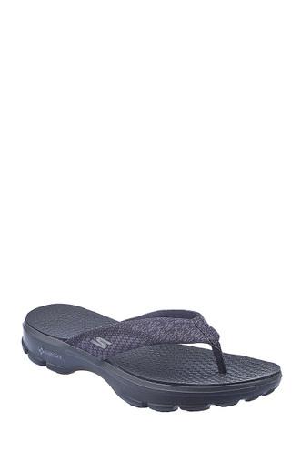 skechers go walk 2 flip flops