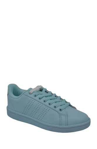 timeless design 4c5e2 be708 Soles   adidas NEO Women s Cloudfoam Advantage Clean Sneaker