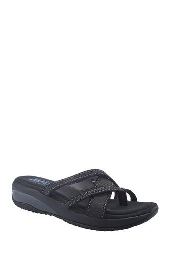 Promotes-Excellence Platform Sandal