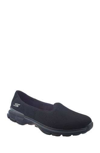 Go Walk 3 Insight Slip-On Walking Shoe