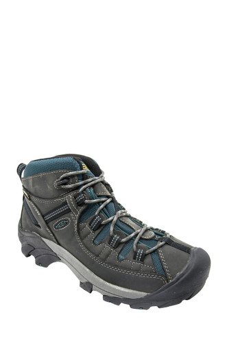064a779f918 Timberland Men's Fabric Leather Euro Hiker Boot