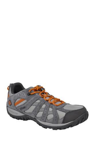 Redmond Waterproof Low Hiking Shoe