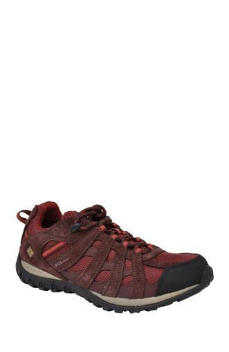 1d9007f081f Soles   Columbia Women's Redmond Waterproof Low Hiking Shoe