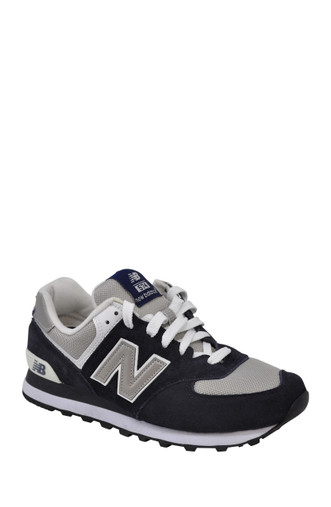 pas cher pour réduction 2dfda 3590e New Balance Men's 574 Shoe