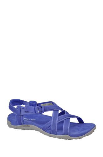 ab95019ebb8 Soles | MERRELL WOMEN'S TERRAN ARI LATTICE SANDALS
