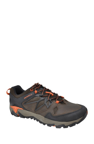 Merrell Mens All Out Blaze 2 Hiking Walking Shoe