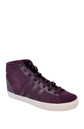 new style e10cf 9d40a Soles  adidas NEO Womens CF Daily QT Mid W Sneaker