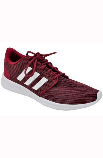 more photos 2ea3e c6b95 Soles  adidas NEO Womens CF QT Racer W Running-Shoes
