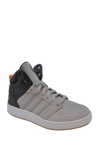 reputable site ddab0 16b5e Soles  adidas Womens Cloudfoam Super Hoops Mid Shoe