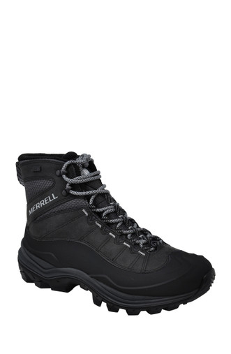 32a84b53b80 Merrell Men Thermo Chill Mid Shell - Waterproof
