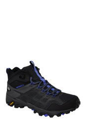 Merrell Women Moab Fst 2 Mid Waterproof