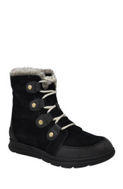 SOREL WOMEN EXPLORER JOAN BOOT
