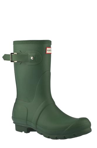 a6a67460270b Hunter Women s Original Short Rain Boots