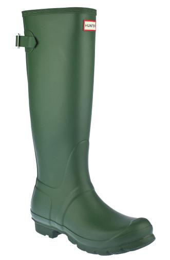 27ac9a59450 Hunter Women's Original Adjustable Gloss Rain Boot