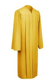 Gold Freedom Gown