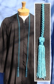 Teal Honor Cord - Single