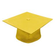 Gold Kinder Cap