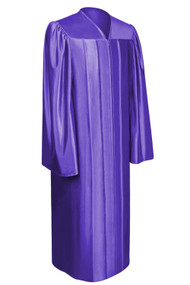 Purple M2000 Gown