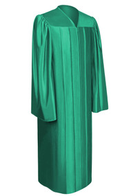 Emerald M2000 Gown