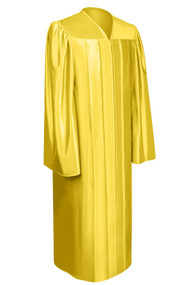 Gold M2000 Gown