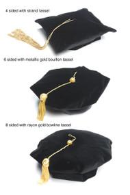 Doctoral Premium Cap