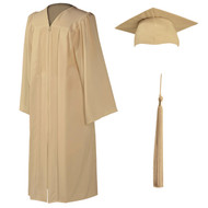 U-Maize Cap, Gown & Tassel