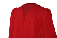 U-Red Gown