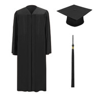 ASSOCIATE M2000 Cap, Gown & Tassel