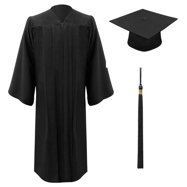 5da217c691a BACHELOR Freedom Cap, Gown & Tassel - University Cap & Gown