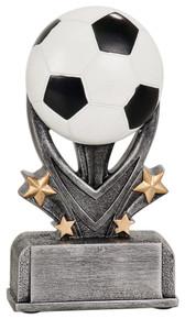 """5 1/2"""" Soccer Varsity Sport Resin"""