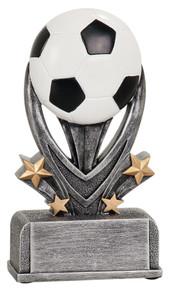 """7"""" Soccer Varsity Sport Resin"""