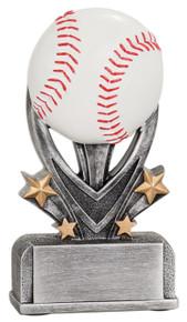 """5 1/2"""" Baseball Varsity Sport Resin"""