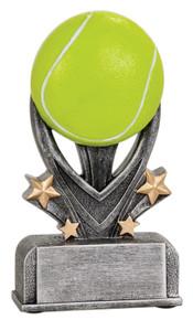 """5 1/2"""" Tennis Varsity Sport Resin"""