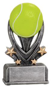 """7"""" Tennis Varsity Sport Resin"""