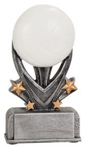 "5 1/2"" Volleyball Varsity Sport Resin"