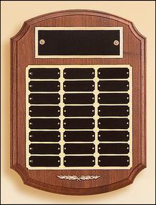 TRO-P185 (11x15) (24 plates)