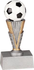 """6"""" Soccer Zenith Resin"""
