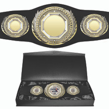 Presidential Champion Award Belt
