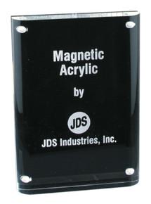 "5"" x 7"" Magnetic Acrylic Award"