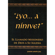 """¿Yo... a Nínive?"" 